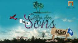"""Festival """"Ilha dos Sons"""""""