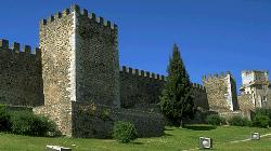 Castelo de Beja com