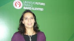Renata Veríssimo é a única