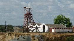 Indústria mineira ibérica