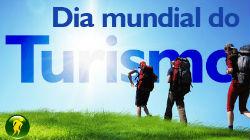Dia Mundial do Turismo