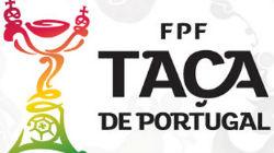 Moura segue na Taça de Portugal