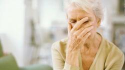 Um quinto dos idosos no Alentejo