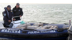Seis jovens resgatados