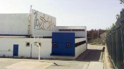 Pavilhão de escola em Portalegre