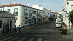 Trânsito em Almodôvar