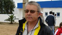 Pedro Camões abandona