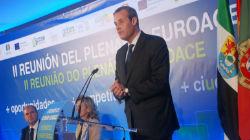 Alentejo na presidência da Euroace