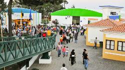 """Natal na Faceco"" e festival"