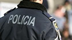 Dois detidos pela PSP