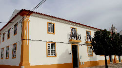 Vila de Frades inaugura