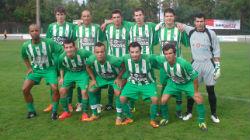 FC São Marcos quer