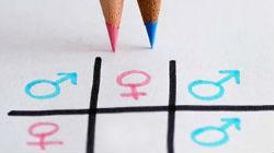 Livro sobre igualdade de
