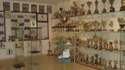 Museu do FC Castrense