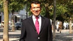 José Raul Santos reeleito