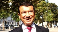 José Raul reeleito na Casa