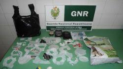 GNR de Almodôvar deteve
