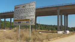 Estradas de Portugal condenada
