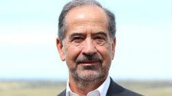 Francisco Teixeira reeleito