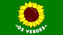 Os Verdes visitam