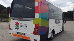 Transportes urbanos de Beja