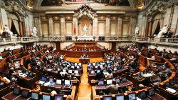 Parlamento altera limites de