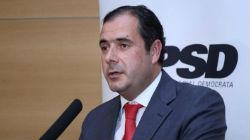 Deputado do PSD solicita