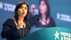 Catarina Martins (BE) visita