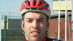 Ciclista da CB Almodôvar