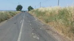 PS exige obras na estrada