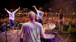 Festas em Castro Verde para