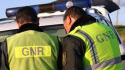 GNR deteve cinco pessoas