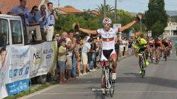 Ciclista da Casa do Benfica