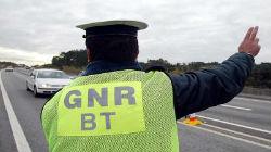 GNR realiza operação de combate
