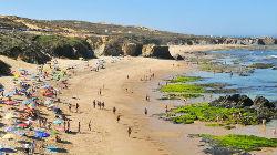 Praias de Odemira com