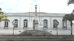 Câmara de Castro prepara