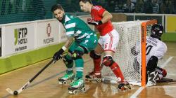 Benfica-Sporting em