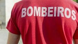 Bombeiros do distrito