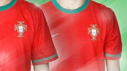 Portugal sub-16 faz