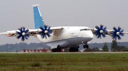 Manutenção de aviões