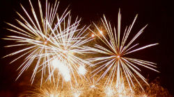 Festas de Ano Novo