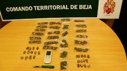 Detido em Beja