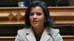 Castro: Deputada do PSD