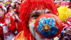 Almodôvar espera milhares para festejar o Dia de Carnaval