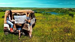 Turismo nas CCDRs