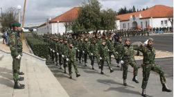 112 soldados juraram