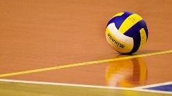 Prova de voleibol