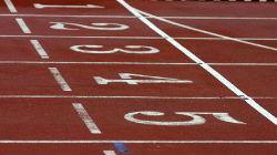 Equipa de atletismo
