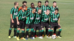 FC Castrense joga
