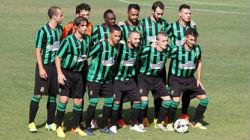 FC Castrense com jogo
